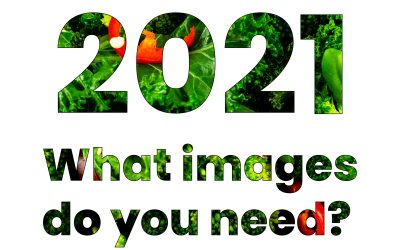 What images do you need in 2021?