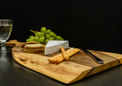 Cheese Board for The Kitchenware Company